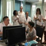 KCCIHS Annual/Biannual trip to China