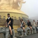 KCCIHS Immersive Trip to China